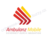 Ambulanz Mobile  SICHERHEIT DURCH INNOVATION - ochranná známka