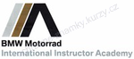 BMW Motorrad International Instructor Academy - Trademark