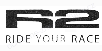 R2 RIDE YOUR RACE - Trademark, owner Catherine Life a.s. | Kurzy.cz