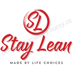 SL Stay Lean made by life choices - ochranná známka
