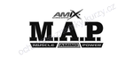 AMI TM ADVANCED NUTRITION M.A.P. MUSCLE AMINO POWER - ochranná známka