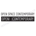 OPEN SPACE CONTEMPORARY OPEN CONTEMPORARY - ochranná známka