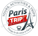 PARIS TRIP Tours, activities & Trips Things to once in Paris - ochranná známka