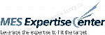 MES Expertise Center Leverage the expertise to hit the target - ochranná známka