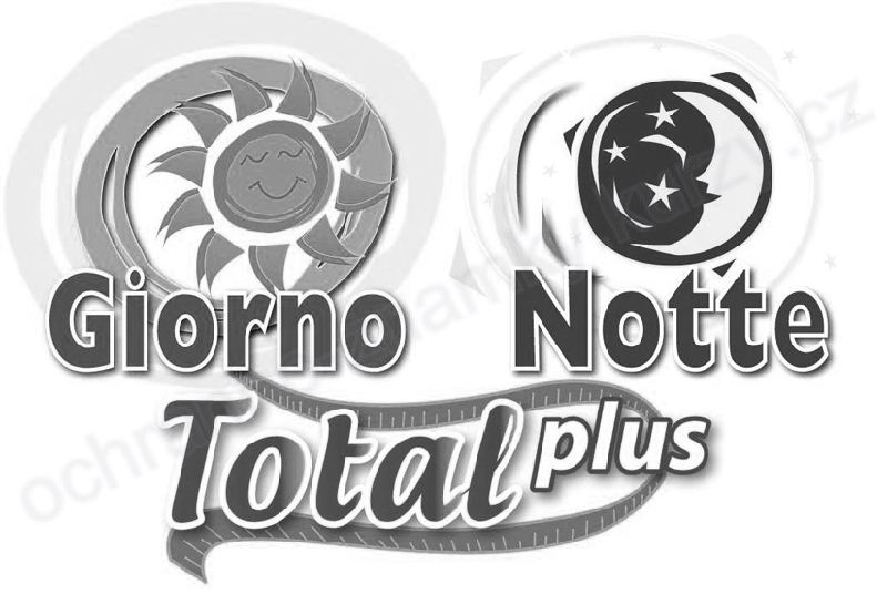 Giorno Notte Total plus - Trademark, owner THE DIRECT ...