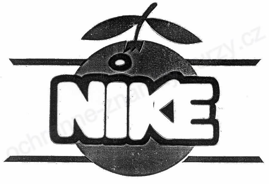 Nike Trademark Owner Vicente Castell Sa